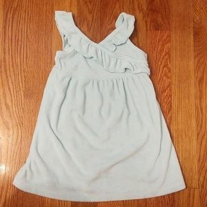 Old Navy Baby Beachwear Terrycloth dress cover up